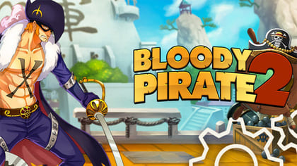 Bloody Pirate 2 играть онлайн на официальном русском сайте