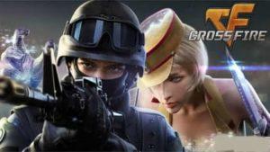 CrossFire играть онлайн бесплатно на ПК официальный русский сайт