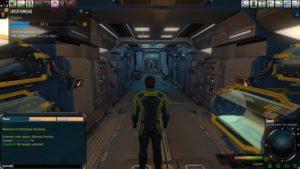 Entropia Universe - играть на официальном русском сайте