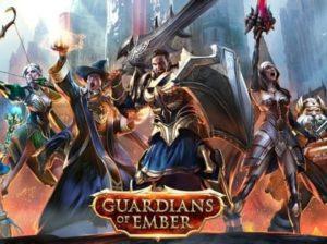 Guardians of Ember играть на официальном русском сайте