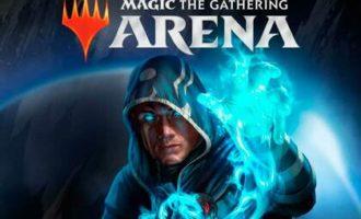 Magic: the Gathering Arena на ПК на русском скачать