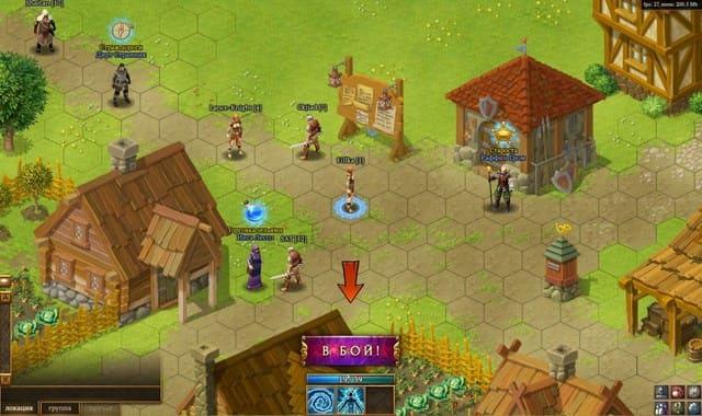 Браузерные онлайн игры играть бесплатно на ПК