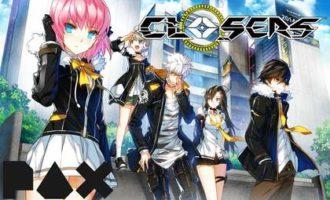 Closers - MMORPG аниме онлайн игра официальный русский сайт