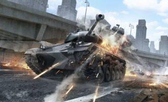 Скачать онлайн игру танки World of Tanks бесплатно с официального сайта
