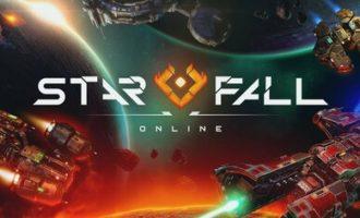 Starfall Online скачать на официальном сайте и играть онлайн