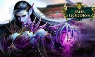 Jade Goddess играть онлайн бесплатно на ПК