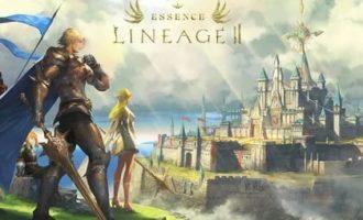 Lineage 2 Essence скачать и играть онлайн бесплатно на официальном сайте