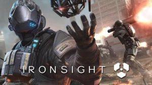 Скачать Ironsight