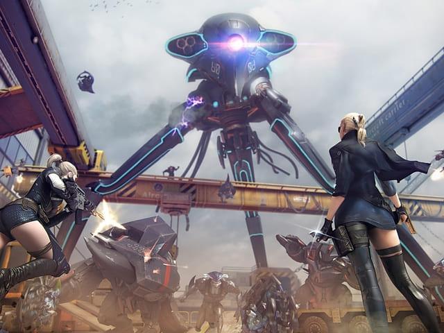 ТОП 100 лучших онлайн игр для слабых ПК