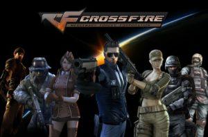 CrossFire скачать онлайн игру на ПК бесплатно с официального сайта