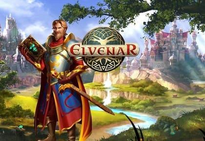 Elvenar - играть онлайн бесплатно на русском официальном сайте
