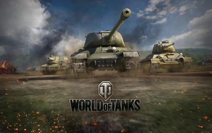 Скачать World of Tanks на компьютер бесплатно последнюю версию