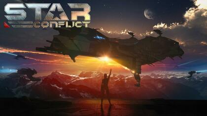 Star Conflict скачать игру бесплатно с официального сайта