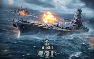 Скачать игру корабли World of Warships с официального сайта бесплатно на русском языке