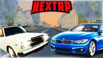 Скачать игру Next RP бесплатно на ПК с официального сайта