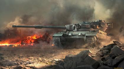 Скачать клиент игры танки World of Tanks с официального сайта бесплатно
