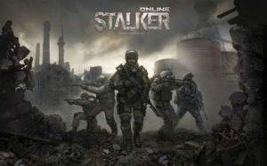 Скачать клиент Stalker Online бесплатно с официального сайта на ПК