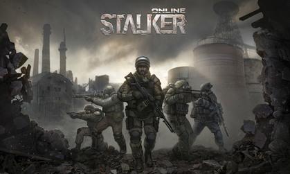 Stalker Online играть бесплатно на официальном сайте