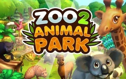 ZOO 2: Animal Park играть на компьютере бесплатно