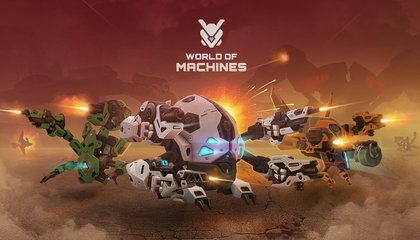 world-of-machines