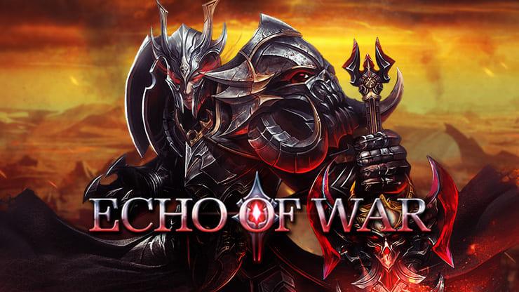 Echo of War - играть онлайн бесплатно на официальном сайте