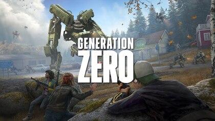 Generation Zero - скачать игру последнюю версию на официальном сайте