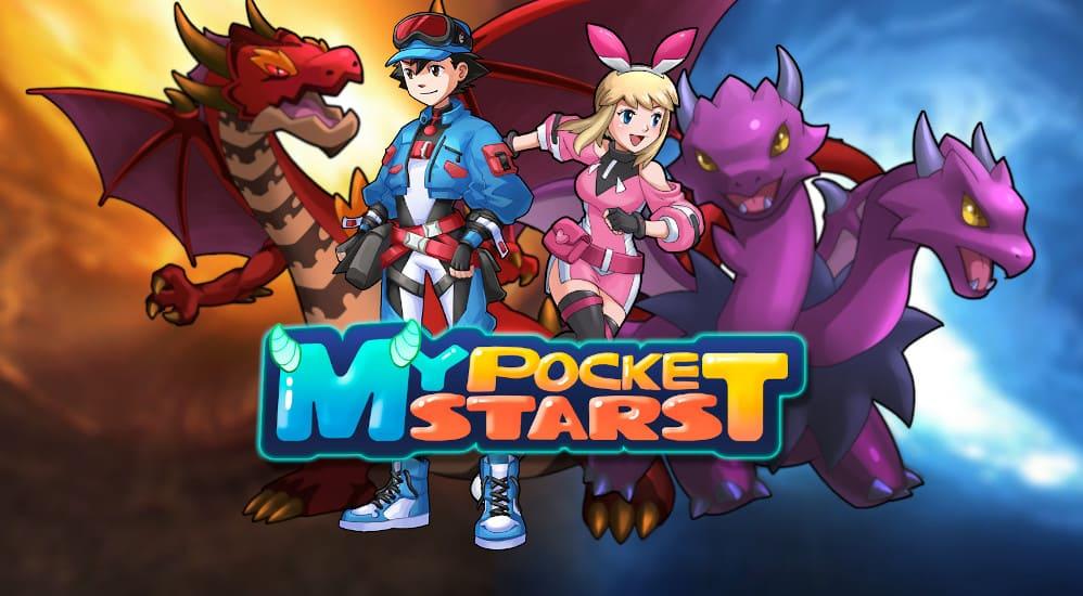 My Pocket Stars - играть онлайн бесплатно на официальном сайте на русском языке