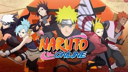 Наруто — браузерная онлайн игра на ПК бесплатно