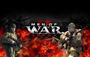Men of War 2 Arena бесплатная игра скачать с официального сайта